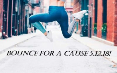 BOUNCE FOR A CAUSE!