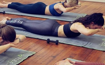 Pilates For A Cause!