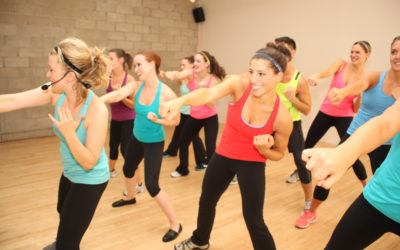 Mother Daughter Sweat for a Cause!