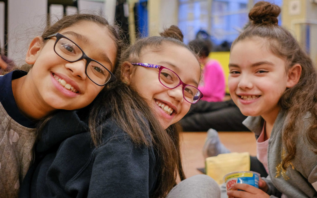 Why is Afterschool Essential?