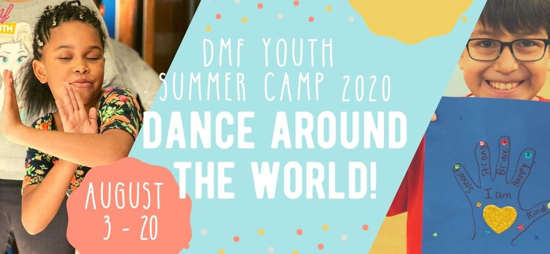 DMF Youth Online Summer Camp 2020