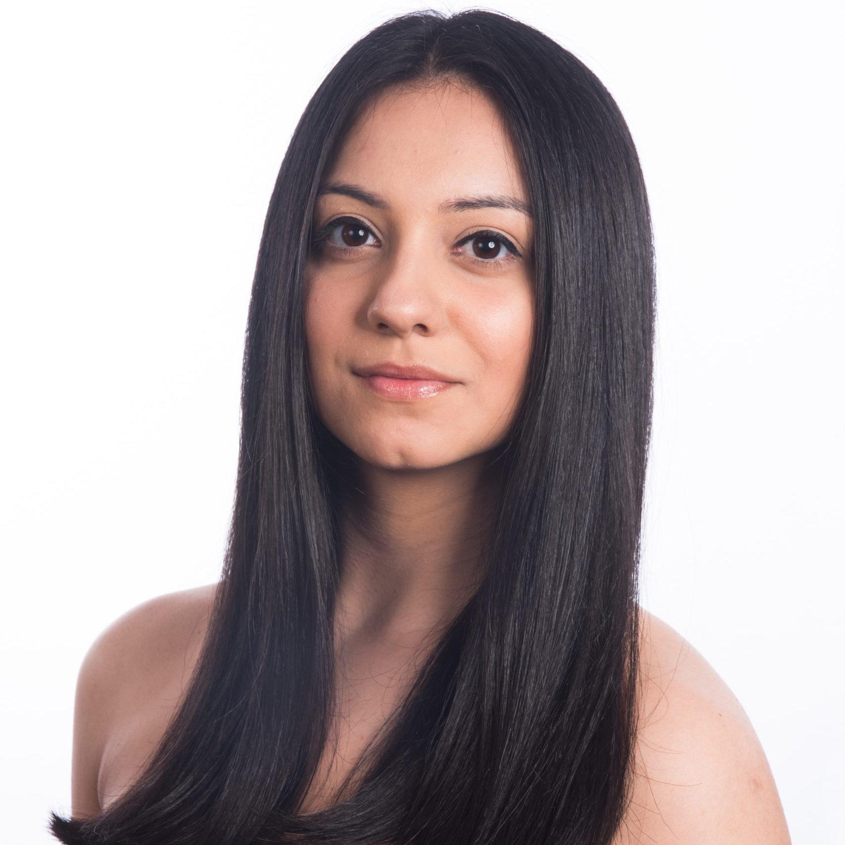 Nayanika Vyas